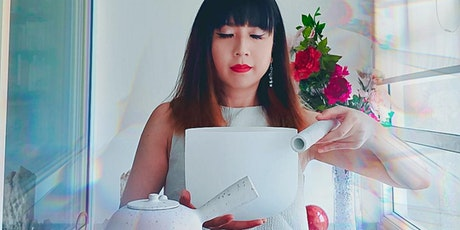 Monday Virtual Tea Ceremony tickets