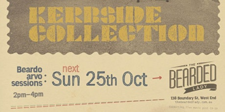 Kerbside Collection tickets