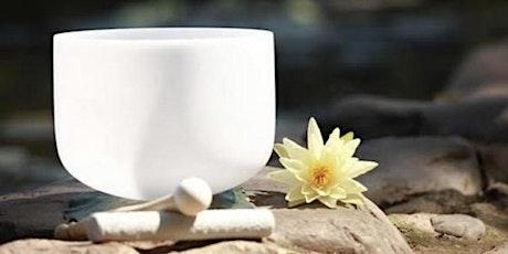 Copy of Yin Yoga & Sound Healing tickets