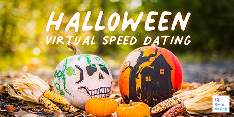 Halloween Night Party for Singles | Oct 26 | West Coast tickets
