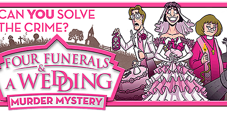 FOUR FUNERALS & A WEDDING VALENTINES DAY SPECIAL tickets