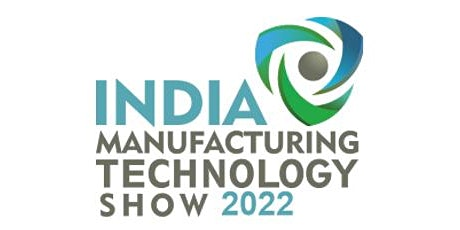 INDIA MANUFACTURING TECHNOLOG SHOW 2022 tickets