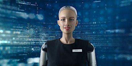 MakerBay x Hanson Robotics x The Mira – The Real Sophia Hackathon 2020 tickets