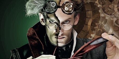Miles Pitwell: Eine magische Show zwischen Gut und Böse Tickets