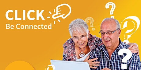 Click - Be Connected @ South Perth Library tickets