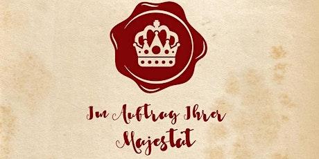 Rätseltour: Im Auftrag Maria Theresias durch Wien Tickets