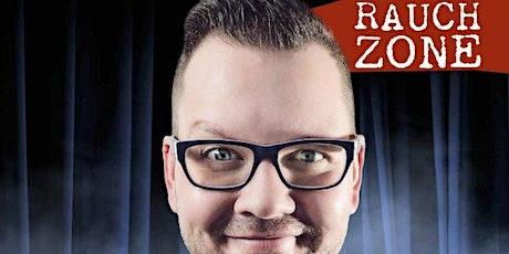 Rauchzone - Matthias Rauch - dt. Meister der Zauberkunst Tickets