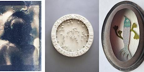 SIRENS - contemporary art exhibition tickets