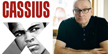 Cassius X A Legend in the Making: Stuart Cosgrove in conversation tickets