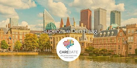 Supervisie Den Haag - bijeenkomst 6 online tickets