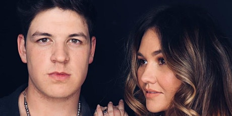 Young Country Music Stars Blake O'Connor and Sinead Burgess tickets