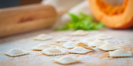 Special Tortelli & Ravioli filled with pumpkins - Cooking Class tickets