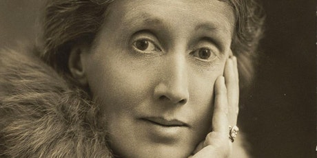 Cardiff BookTalk: Virginia Woolf tickets