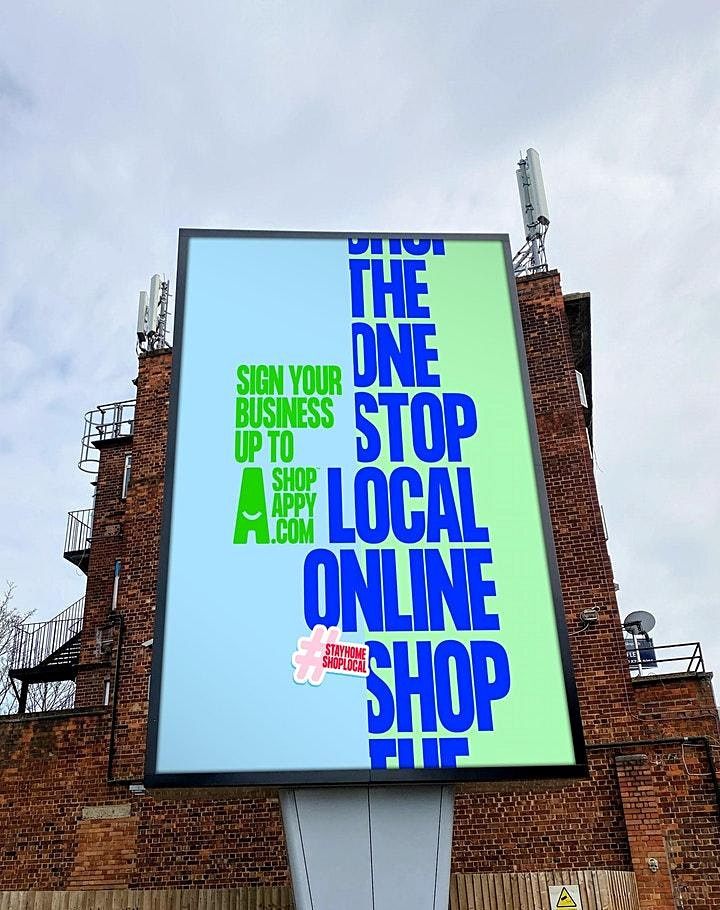 Find out about a FREE scheme for businesses in your area. image
