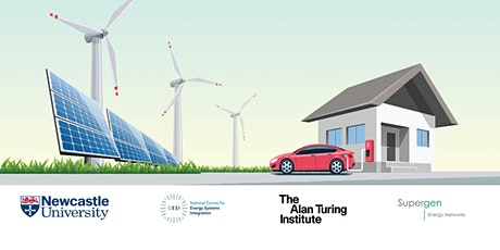 Smart Charging Webinar - Vehicle-to-Everything (V2X) Energy Services tickets