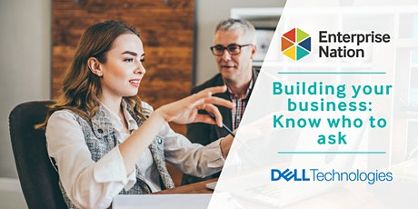 Building your business: Know who to ask tickets