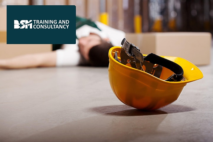 First Aid at Work Revalidation (2 Days) image