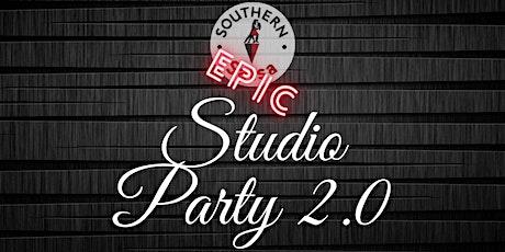 Studio Party + Performances 2.0 tickets