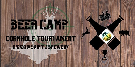 Beer Camp Cornhole Tournament tickets