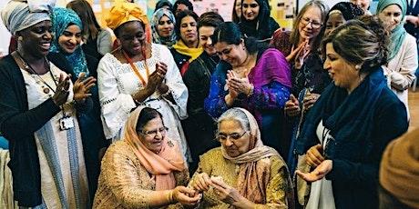 DIWC  Gender Based Violence Workshop tickets