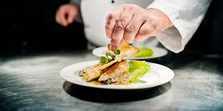 On the Knife Edge: The Future of the Restaurant & Hospitality Sector tickets