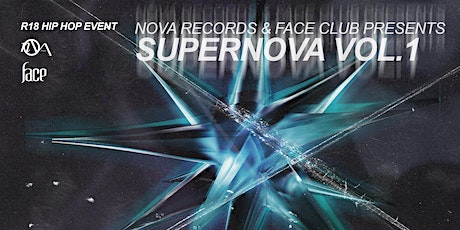 SUPERNOVA VOL.1 tickets