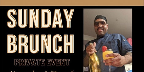 Brunch it Up w/ DaChef tickets