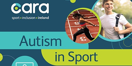 Autism in Sport ONLINE Workshop tickets