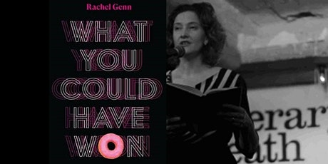 Rachel Genn- What You Could Have Won!