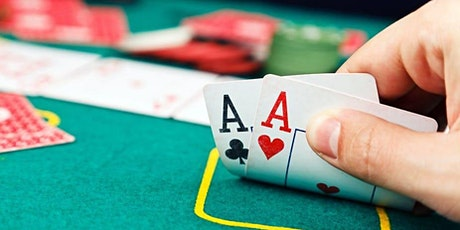 Soirée Internationale Poker + Soirée Echanges Linguistiques billets