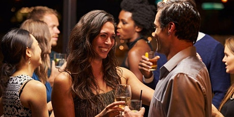 Brisbane Speed Introductions Singles Night (Ages 20-39)