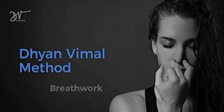 Online DV Breathing Methods (Bilingual English/Spanish) tickets