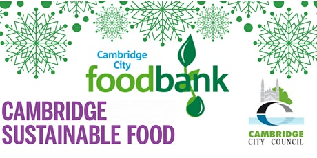 Cambridge Christmas Hampers 2020 tickets