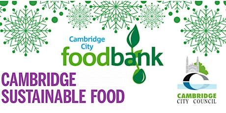 Cambridge Christmas Hampers 2020 tickets