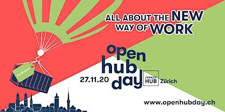 Open Hub Day 2020