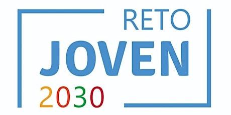 RetoJoven2030 entradas