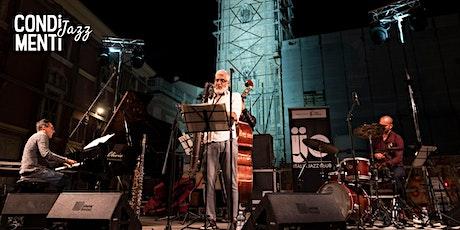 CondiMenti Jazz - Dario Cecchini Jazzasonic tickets