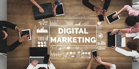 Introduction to Digital Marketing - Online tickets