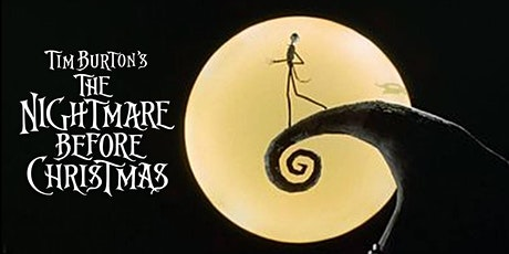 Dinner & Movie Night: The Nightmare Before Christmas tickets