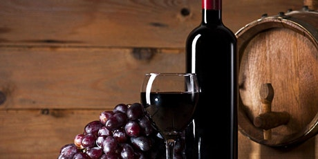 CE&DU3A Members' Talk – Cheers! A history of wine: Luisa Welch tickets