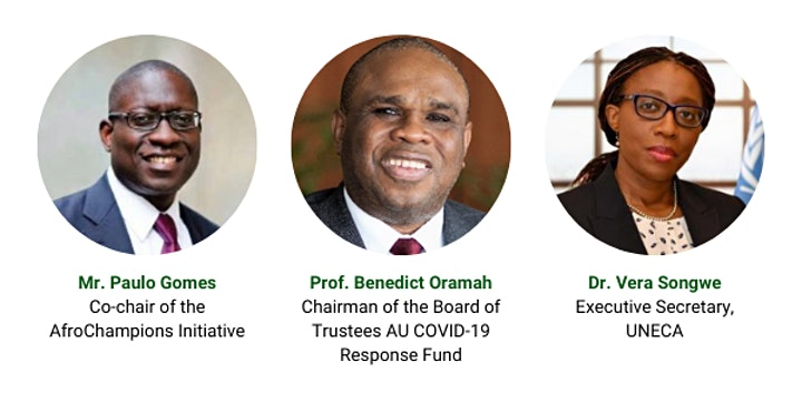 The African Union Covid-19 Respond Fund image