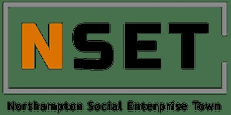 Northampton Social Enterprise Town Online Networking tickets