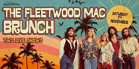 The Fleetwood Mac Brunch tickets
