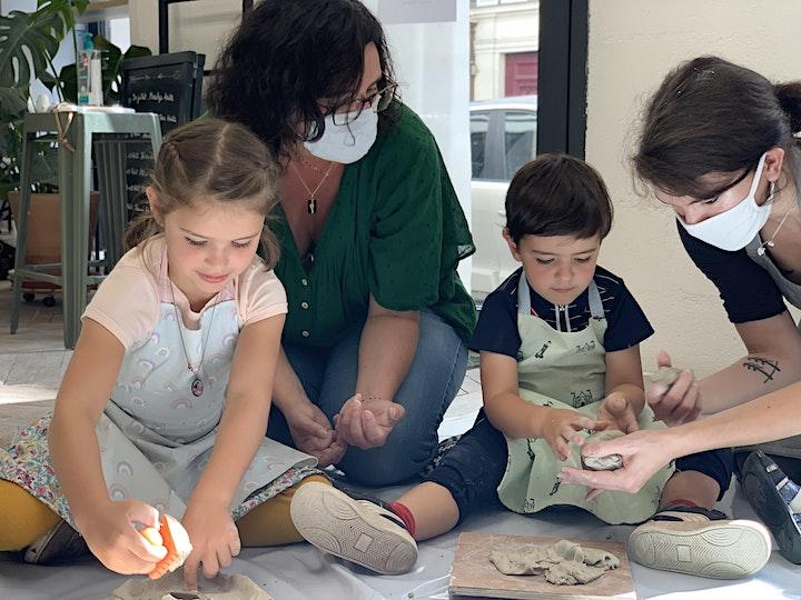 Image pour Atelier des Petites Mains