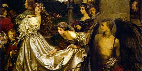 Myth and Magic: Eleanor Fortescue Brickdale and Evelyn De Morgan tickets