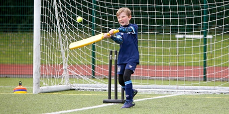Huddersfield Town Foundation Multi Sports Camp - Leeds Road Sports Complex tickets