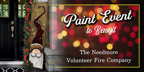 Paint Event Benefit for The Needmore Vol. Fire Co. tickets