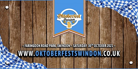 Oktoberfest Swindon 2021 tickets