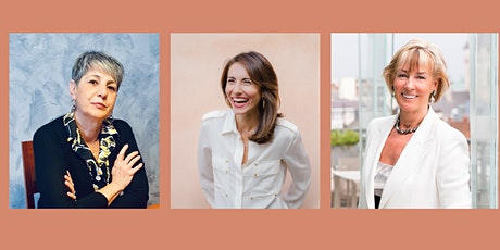 Shopping Italian: a conversation with  Sue Farr, and Monica Lazzari tickets