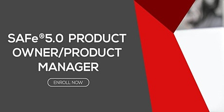 SAFe Product Owner / Product Manager tickets